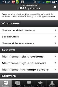 IBM System z