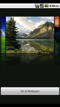 大自然壁纸