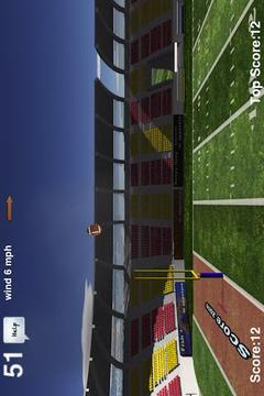 Field Goal Football Free