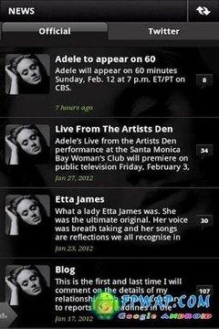 阿黛勒 Adele v4.6.4.0