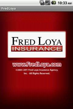 Fred Loya Insurance