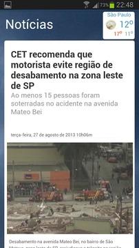 Trânsito SP