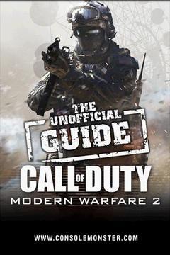 现代战争2指南