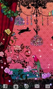 Fairy Night Garden LW[FL ver.]
