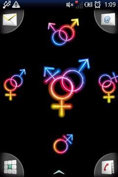 gaypride 2012人人平等!免费