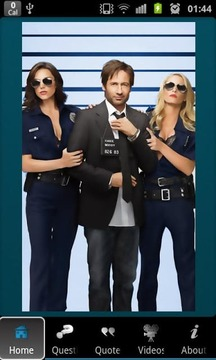 Californication Trivia