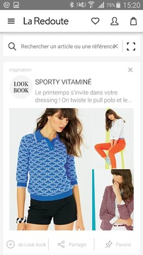 La Redoute FR - Shopping