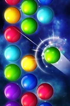 Bubble Shooting Deluxe