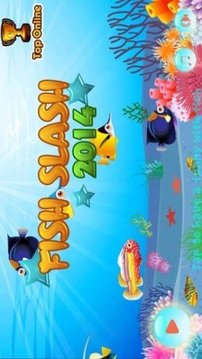 Fish Slash (New 2014)