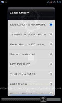 Best Hip-Hop Radios