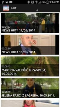 Top EXYU Media Vijesti