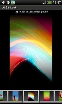 LG G2 iLocker
