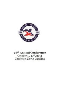 USSSA 2014 National Conference