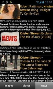 Kristen Stewart Gallery
