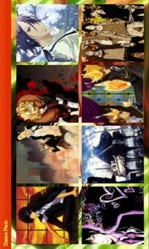 Katekyo Hitman Reborn! Puzzle