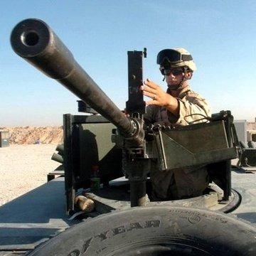 战争武器益智游戏