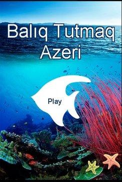 Balıq Tutmaq Azərbaycan