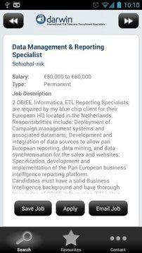 Darwin Recruitment Jobs