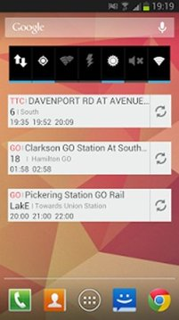 TRST! Toronto GTA Transit