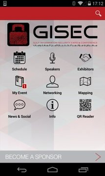 GISEC Official App