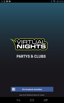 virtualnights - Partys, Fotos