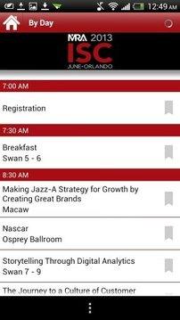 MRA Insights & Strategies Conf