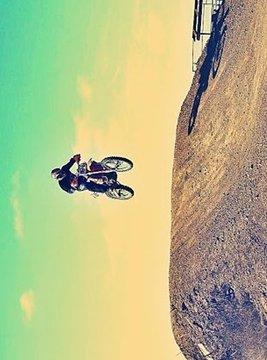 Hill Mountain Racing Moto