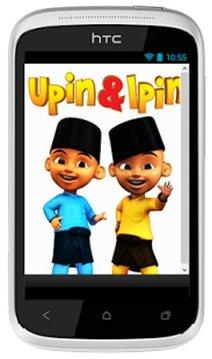 Upin Ipin Games