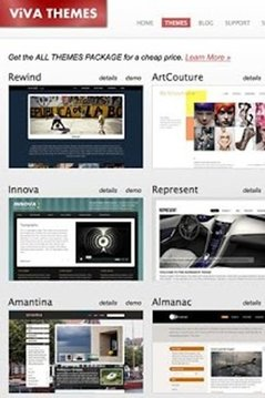 WordPress Themes Coupon