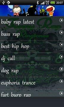 Best Funny Rap Ringtones