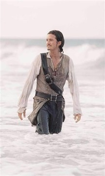 Pirates of the Caribbean HD