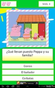 Aprende con Peppa Pig