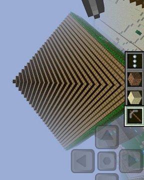 Minecraft PE秘技