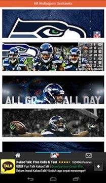 Nfl Wallpapers Seahawks