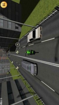 摩托车交通赛车3D