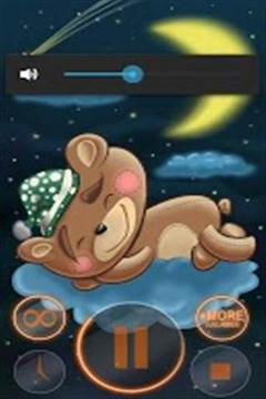 熊宝贝儿童音乐