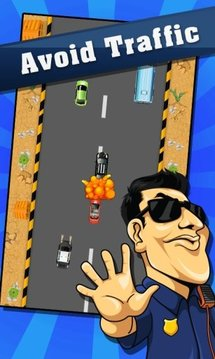 Speedy Car Racing Game