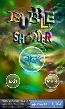 Diversion Bubble Shooter