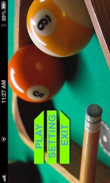 All in one Billiards