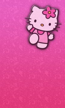 Hello Kitty Live Wallpapers