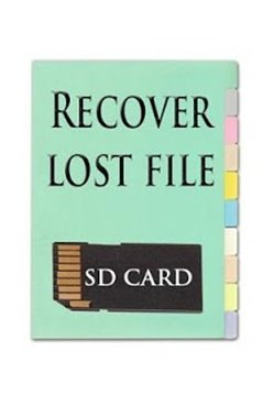 Recover File From SDcard