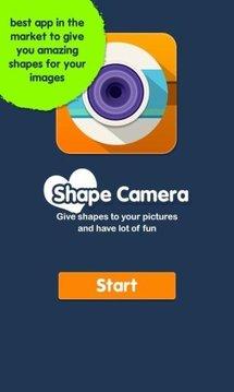 Shape Camera