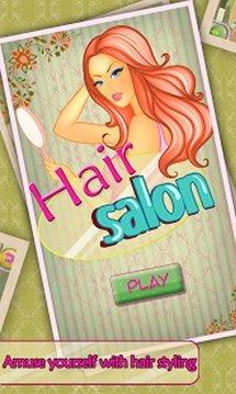 Hair Salon Story Kids