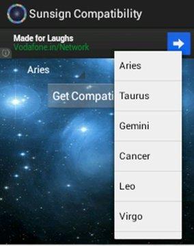 Astrology Horoscope Sunsign