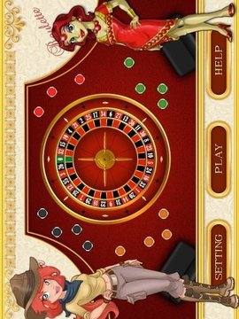 DoubeDown Casino Roulette Game