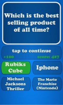 Quiz Battle (Trivia Game)