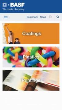 Pigment Finder