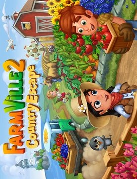 Farmville 2 Guide