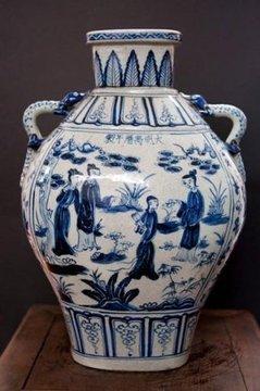 赏珍阁 - 古董、陶瓷
