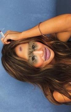 Photoshop Face